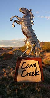luxury homes for sale in Cave Creek Arizona